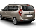 Dacia Lodgy - Bild 01